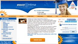 EssayOnTime.com.au reviews
